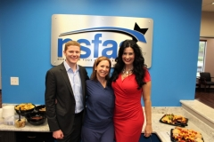North Star Foot and Ankle Event/Jeffrey Doyle DPM, Jenna Wishnew MD and Jennifer Sheehan